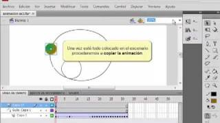 curso gratis online de Flash CS4