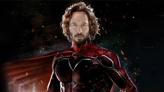 KEANU REEVES CAST AS ADAM WARLOCK? Marvel Phase 4 Breakdown