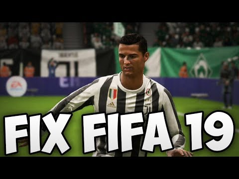 How To Fix FIFA 19 Issues On Your Windows PC