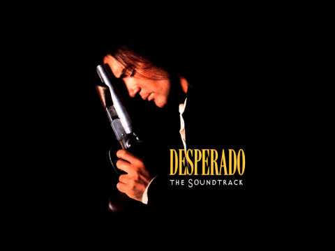 Desperado OST - Jack The Ripper - Link Wray & His Ray Men