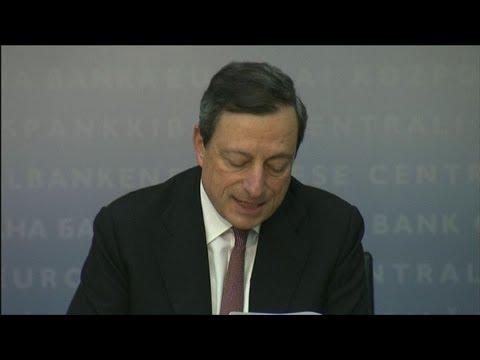 pourquoi la bce baisse son taux directeur