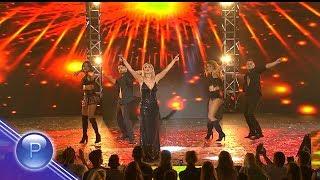 Aneliya - Гот ми е (Live)