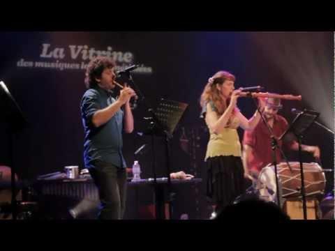 Concert Convivencia extrait 3