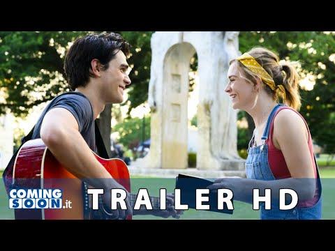 Preview Trailer Cosa mi lasci di te, trailer ufficiale italiano