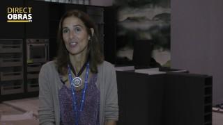 Carla Gago Decorações - Espaço LXI - Intercasa 2016 - Sala e Cozinha