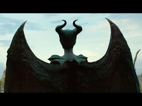 'Maleficent: Mistress of Evil' Official Teaser (2019)   Angelina Jolie, Elle Fanning