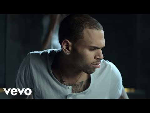 Chris Brown – Don't Wake Me Up  (Music Video)