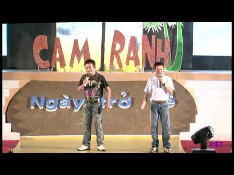 Giai Dieu Viet 5 - Hai Mo lam ca sy - Tan Beo&Tan Bo
