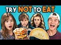 Download Lagu Try Not To Eat Challenge - Harry Potter Food | Teens & College Kids Vs. Food Mp3 Free