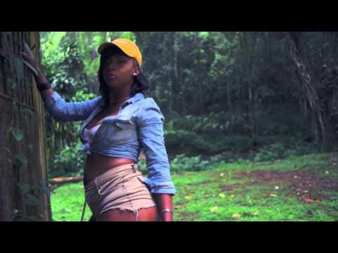Konshens - Bruk Off Yuh Back  (Official Music Video)