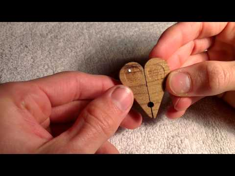 locket - A walk through of my first ever wood-working project, the locket from the film the illusionist. Defiantly needs refining and a bit more precision but a funct...