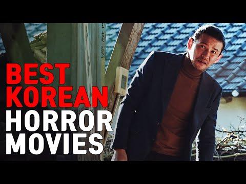 Best Korean Horror Movies | EONTALK