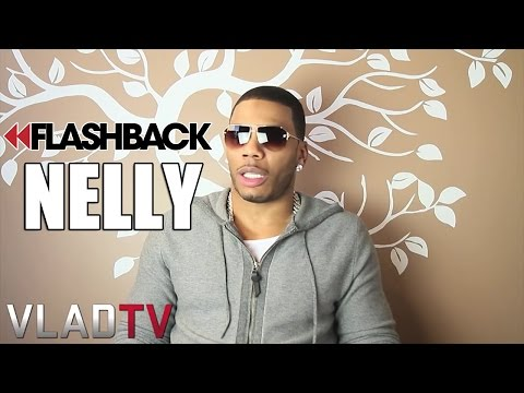 Flashback: Nelly Defends Drake Against Critics Saying He Shouldn't Sing & Rap (видео)