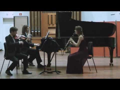 Opname tijdens de finale Kamermuziekfestival Maastricht