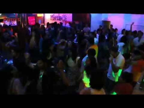 Holi After Party - Bollywood Sundowner with Bhumicka Singh, Tito's Baga Goa. (видео)