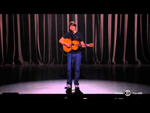 Stand-Up: Demetri Martin - Fog Machine