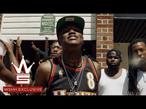 """DC Young Fly """"Panda Remix"""" (WSHH Exclusive - Official Music Video)"""