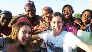Here's a video summary of my last trip to South Africa and Swaziland. Michael Buckley and Taryn Southern and I met up with the CEO of The Thirst Project, Seth, ...