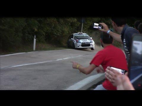 12° Rally Legend 2014-Show,Jump & Crash