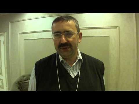 Отзыв про ISDEF 2013