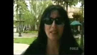 Cher Paparazzi Meltdown Remix