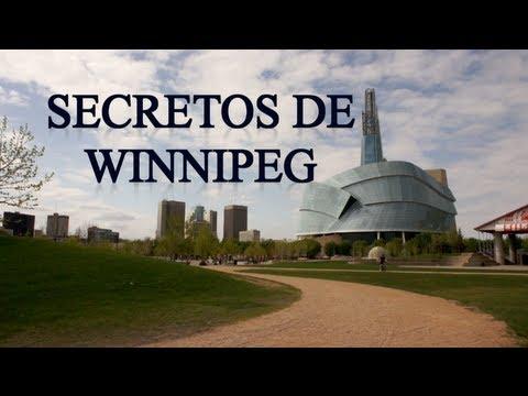 Mensajes ocultos en Winnipeg – Winnipeg 2 Canadá 8 AXM