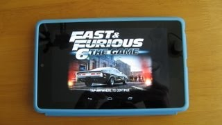 Nonton Fast & Furious 6: The Game - Hry pro Android #25 (Nexus 7) Film Subtitle Indonesia Streaming Movie Download
