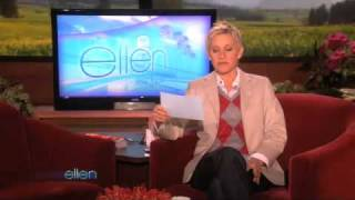 Ellen Found the Funniest Commercials