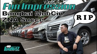 Video Mobil Cina Mati Terbengkalai!!! - ZNA Succe FUN IMPRESSION | LUGNUTZ Indonesia MP3, 3GP, MP4, WEBM, AVI, FLV Oktober 2018