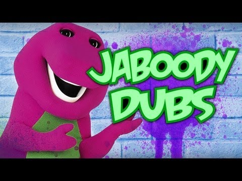 Barney Exercise Dub Video