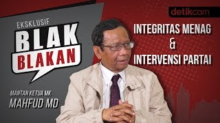 Video Blak blakan Mahfud Md: Integritas Menag dan Intervensi Partai MP3, 3GP, MP4, WEBM, AVI, FLV April 2019