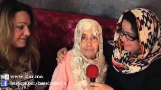 كواليس رمضان: الحلقة 29