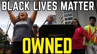 Black Lives Matter/BLM/SJW Owned Compilation 2016