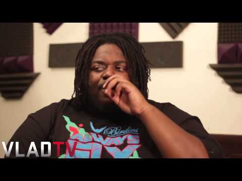 Better - http://www.vladtv.com - Big T spoke on his experience on the Total Slaughter reality TV show and fan bias in this clip from his exclusive interview with VladTV Battle Rap Journalist Michael...