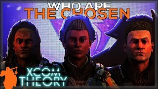 Do you agree? Could this be who the Chosen are? And is the XCOM logo better for covering up body parts than leafs?XCOM Theory video - The Commander is an Ethereal!An alternate timeline theoryhttps://youtu.be/M2oPWgxx2eIHope you enjoyed this video and that you'll subscribe for more - check out my Long War 2 Let's Play series here:https://www.youtube.com/playlist?list=PLZnpvI8M83Y62K1smEfRVADivHsa8dhkjSend me your character here:http://gameknightplaysyt.wixsite.com/home/xcom-2Footage used:Chosen Story at the end of Christopher Odd's showcasing of the gameplay of the new DLC, go check the entire video out here: https://www.youtube.com/watch?v=DHr9U20WBw8Trailers from XCOM: https://www.youtube.com/channel/UC_h2l2T4FrJzfdMF6RbOrcQTrailer for XCOM: Enemy Unknown: https://www.youtube.com/watch?v=oz5ePZTXLOI📣 Let's connect S.O.M.E 📣🎬 Subscribe here: http://www.youtube.com/GamekNightPlays?sub_confirmation=1🗣 Facebook: www.facebook.com/GamekNightPlays🗣 Twitter: https://twitter.com/GamekNightPlay🗣 Website: http://gameknightplaysyt.wixsite.com/home👾 LIVE on Twitch http://twitch.tv/GamekNightPlays every Wednesday from 8PM - 11PM Paris time📣 kNightly Buddyhood Community 📣🍻 Steam Group 'kNightly Buddyhood': http://steamcommunity.com/groups/kNightlyBuddyhood📡 Discord channel: https://discord.gg/MKDTshKJoin other kNightly Buddies and play games!💰 Support Game kNight 💰ALL revenue goes towards improving the channel!⍟ Monthly ⍟✔ Check out my Patreon page: https://www.patreon.com/Game_kNightANY 5$+ Patrons get featured on streams AND all future videos!⍟ Don't want to support me monthly? here is a video about more options, links in the description: https://youtu.be/LTaM5upqSmc© Credits ©⍟ All overlays and alerts are custom made by myself - I use in-game assets from the games I play and do not claim ownership! I do this to make every stream unique and fitting for the games I play.⍟ Intro made by Game kNight using a template by http://ravenprodesign.com/⍟ Drawing of Game kNight made by Mus