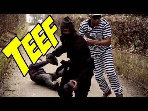 @ZeoZeonardo Feat. @JmeBBK – Teef [Net Video] @JoshuaGrimeBlog