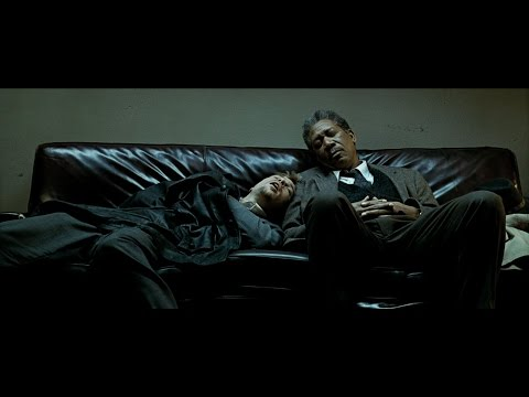 Precizní režie Davida Finchera