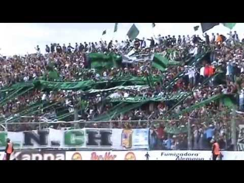 Video - Nueva Chicago hinchada - La Barra de Chicago - Nueva Chicago - Argentina