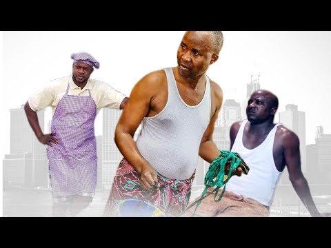 Okunrin Meta - Latest Comedy 2018 Yoruba Movie Starring Odunlade Adekola | Wale Akorede