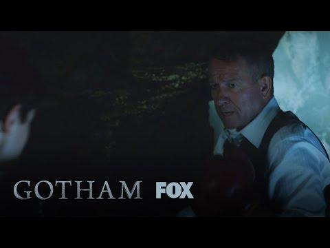 Distractions | Season 2 Ep. 6 | GOTHAM