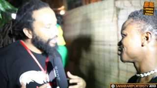 Highlight of Felabration 2013 -Day 4: Sound Sultan, M.I., Ice Prince, KSB, LKT -SaharaTV