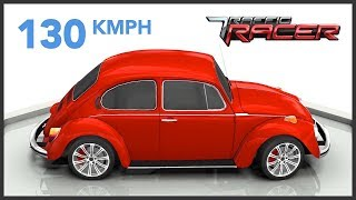 Nonton Traffic Racer Gameplay | Volkswagen Beetle | Not Fast but still Furious Film Subtitle Indonesia Streaming Movie Download