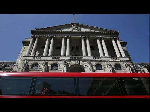 Brexit: Σχέδιο «έκτακτης ανάγκης» από την Τράπεζα της Αγγλίας – economy