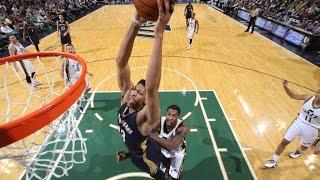 "Anthony Davis  - The NBA's ""Next Big Thing""!"