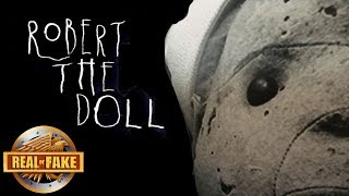 Nonton ROBERT THE HAUNTED DOLL - real or fake? Film Subtitle Indonesia Streaming Movie Download