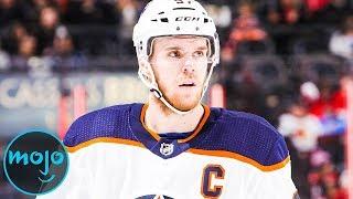 Top10 Rising Sports Stars - Hockey