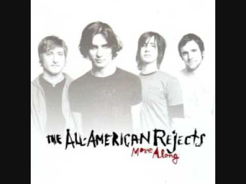 All Amarican Rejects - You speak to me I know this will be temporary You ask to leave, but I can tell you that I've had enough I can't take it This welcome is gone And I've waited ...