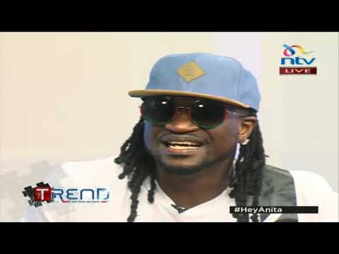 #theTrend: How Rudeboy Managed To Launch A Successful Solo Career After P Square Broke Up