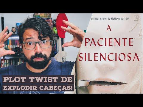 A Paciente Silenciosa | Resenha
