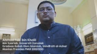 Pengenalan Fakulti Ulum islamiah dan Bahasa Arab